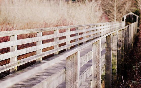 Marilyn Wilson - Across the Bridge