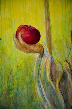 Nik Helbig - An Apple For U