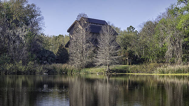 Lynn Palmer - Baughman Center Lakeside Pavilion