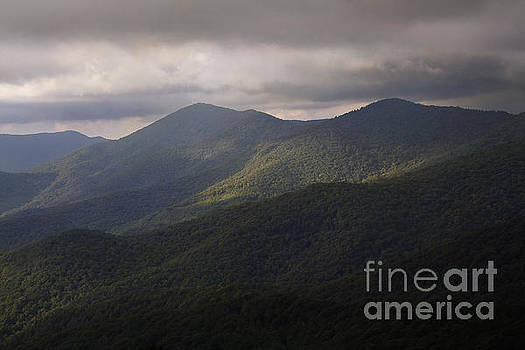 Jonathan Welch - Blue Ridge Scenic