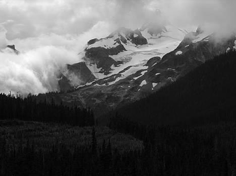 Robert Lozen - COASTAL MOUNTAINS BRITISH COLUMBIA