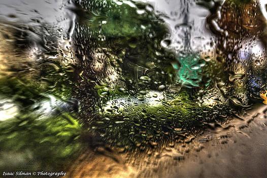 Isaac Silman - Distorted boulevard