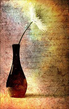 Regina  Williams  - Flower in Vase