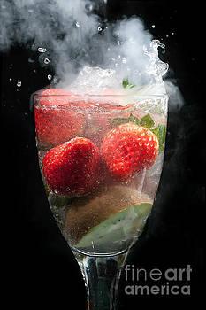 Simon Bratt Photography LRPS - Fruit cocktail explosion