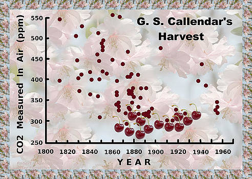 Robert Kernodle - G S Callendar Harvest