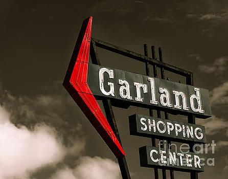 Sonja Quintero - Garland Texas Shopping