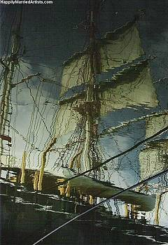 Karin Thue - Ghost Ship