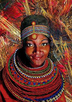 Michael Durst - Heart of Africa