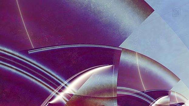 Dan Turner - Industrial Deco