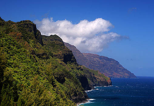 Robert Lozen - KALALAU TRAIL NAPALI COAST SUMMER