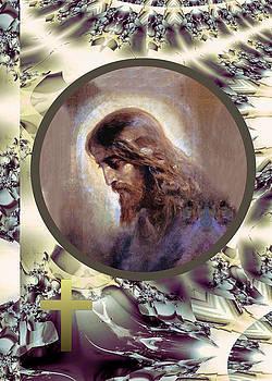Robert Kernodle - Koshelev Christ Head