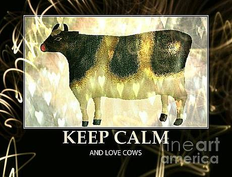 Daryl Macintyre - Love Cows