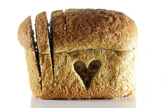 Simon Bratt Photography LRPS - Love wholewheat bread