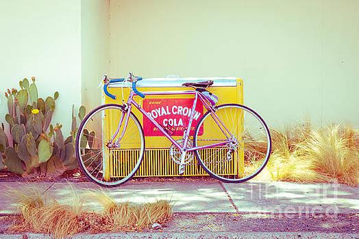 Sonja Quintero - Marfa Cola Bike