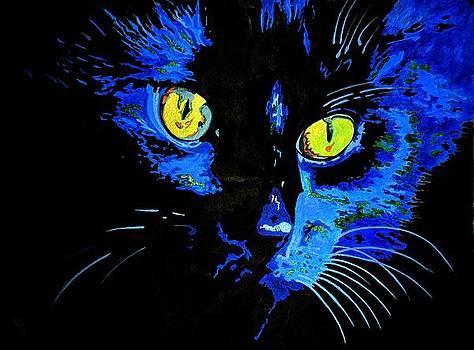 Tracey Harrington-Simpson - Marley At Midnight