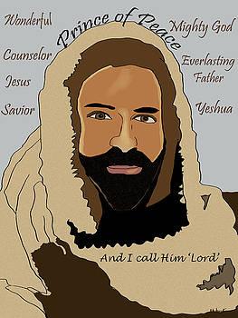 Kate Farrant - Names of Jesus