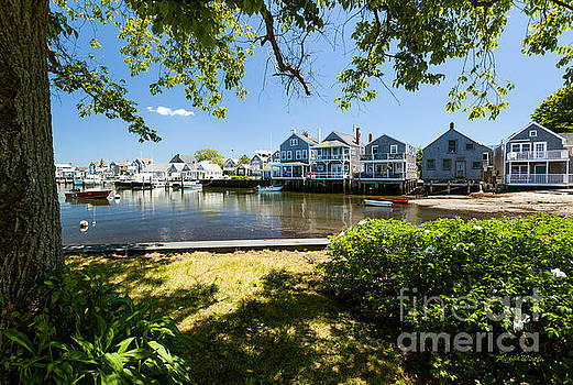 Michelle Wiarda - Nantucket Homes By the Sea