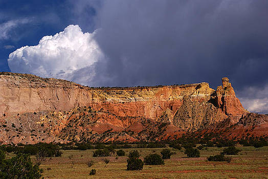 Robert Lozen - NEW MEXICO LANDSCAPE 8