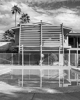 William Dey - ORANGE INN BW Palm Springs