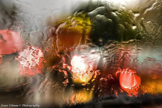 Isaac Silman - Red Light