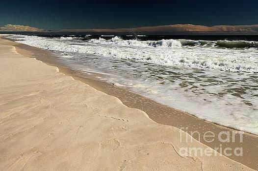 Adam Jewell - Sand Ledge