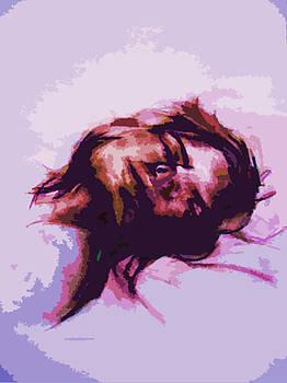 Andrea Carroll - Sleeping