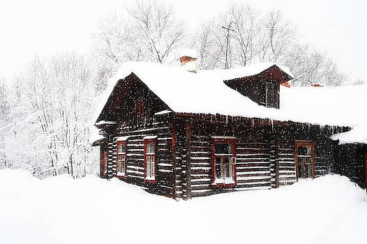 Jenny Rainbow - Snow Home