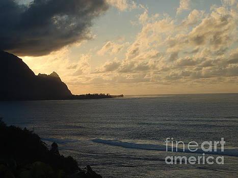 Butch Phillips - Sunset on Bali Hai