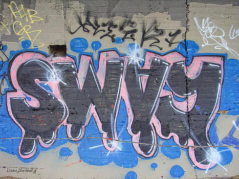 Donna Blackhall - Sway
