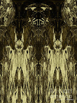 David Gordon - Tessellation No. 3