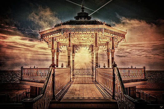 Chris Lord - The Bandstand