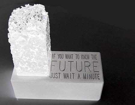 Tony Murray - The Future