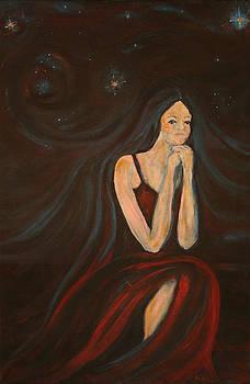 Kathy Peltomaa Lewis - The Wish