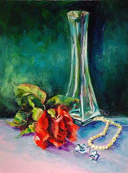Donna Pierce-Clark - Whisper of Love
