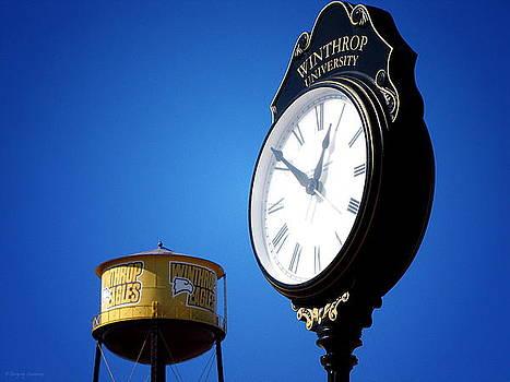 Greg Simmons - Winthrop Time