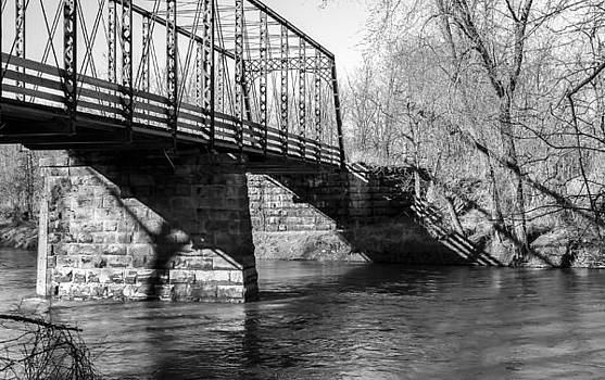 Jack R Perry - Zoar Iron Bridge