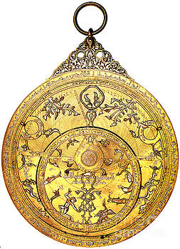 Science Source - Astrolabe