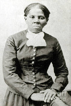Photo Researchers - Harriet Tubman American Abolitionist