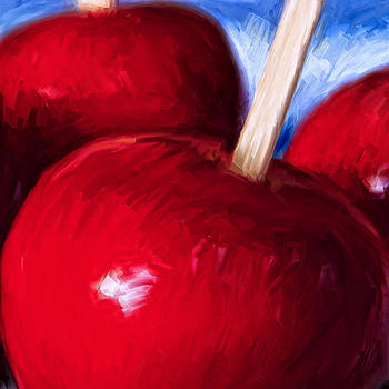 Dominic Piperata - Candy Apples