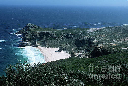 Sandra Bronstein - Cape of Good Hope - Africa