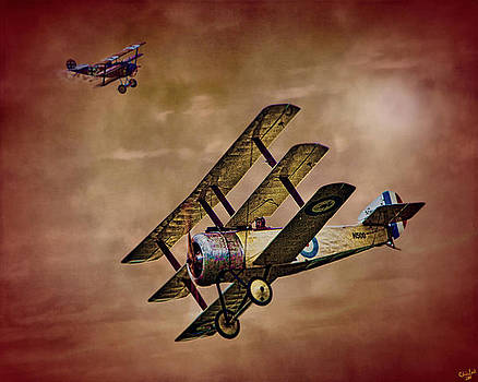 Chris Lord - DOGFIGHT 1918