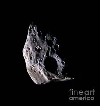 NASA / Science Source - Epimetheus