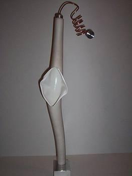 Tony Murray - Female  Stringed  Instrument