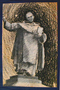 Glenn Bautista - Spanish Rev Miguel de Benavides 2 1963