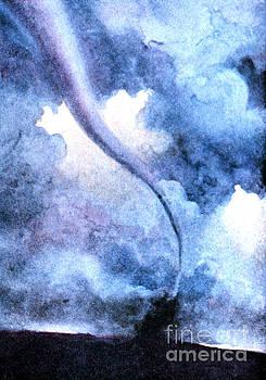 Science Source - Tornado 1931