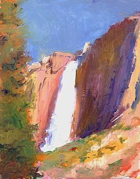 Timothy Chambers - Yosemite  Falls