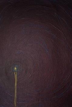 Jonathan Kotinek - Candlelight 1