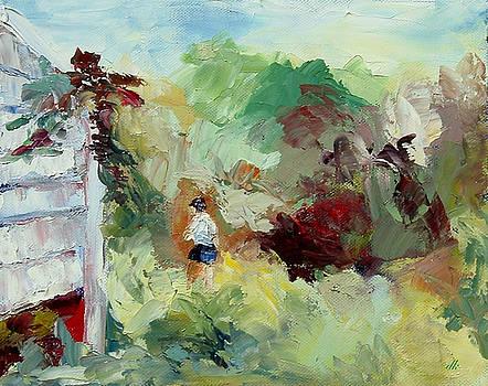 Diane Kraudelt - Summertime