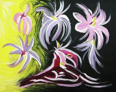 Suzanne  Marie Leclair - Vegas Bouquet