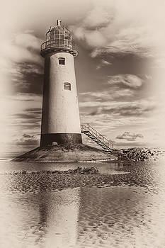 Adrian Evans - Lighthouse